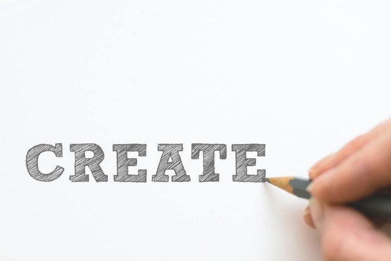 ¿Cómo hacer lettering? Tu Guía de Lettering Paso a Paso